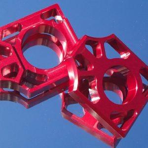 AXLE BLOCKS HUS-AB2-R-2