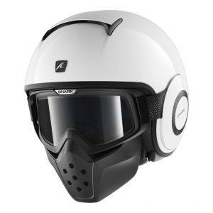 shark-helmets-drak-blank-white-HE2910WHU-face