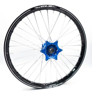HAAN-WHEELS-BLUE-HUB-front
