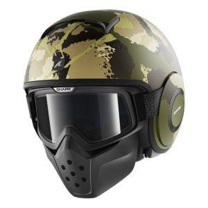 shark-helmets-drak-kurtz-matte-green-camo-HE2927GEK-face-left