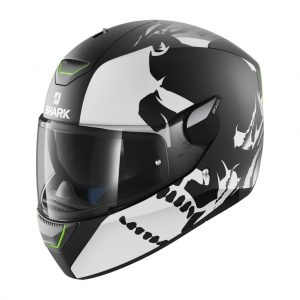 shark-helmets-skwal-instinct-matte-black-white-HE5408KWS-face-left