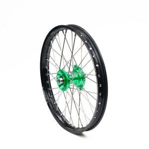 Rex-Front-Kawasaki-Black-Green