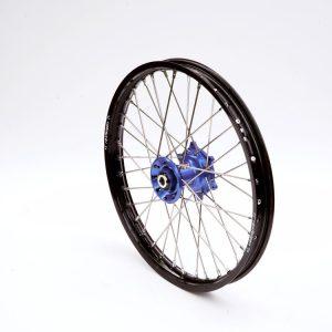 Rex-Front-Yamaha-Black-Blue