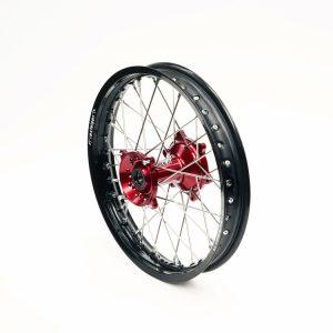 Rex-Rear-Honda-Black-Red