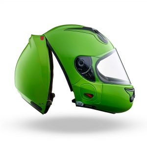 VOZZ_Helmet_Green_side-open