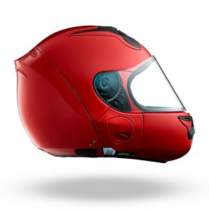 VOZZ_Helmet_Red_side